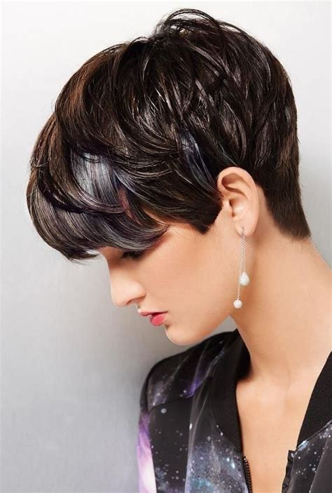 off the face hairstyles for women 694 best images about short shorter the shortest haircut