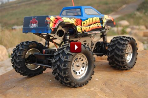 jam rc trucks for sale redcat racing ground pounder 1 10 scale rc truck