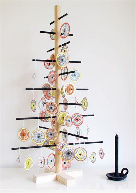original chriistmas trees en mi espacio vital muebles recuperados y decoraci 243 n vintage 193 rboles de navidad diferentes