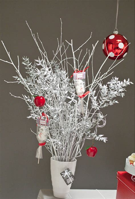 do it yourself christmas wedding centerpieces the