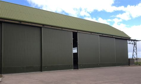 hangar door hardware airport suppliers press release jewers doors limited