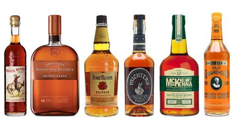 the best bourbon 11 best bourbons plus 5 awesome ryes for kentucky derby