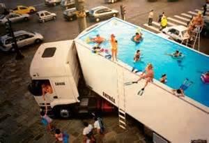 truck pool die spektakul 228 rsten pools der welt au