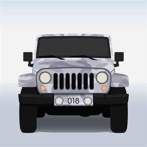 jeep illustration vector illustration jeep photoshop vectors