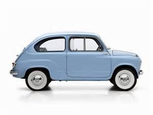 Fiat 600 Specs Fiat 600 Specs 1955 1956 1957 1958 1959 1960 1961