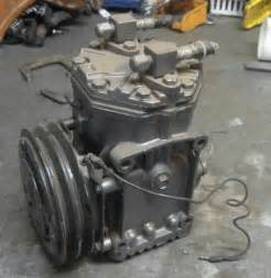how much is a new ac compressor for a car a c compressor for on board compressed air topic
