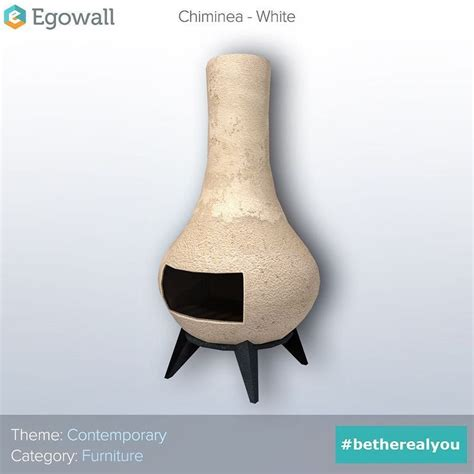 The 25 Best Contemporary Chimineas Ideas On