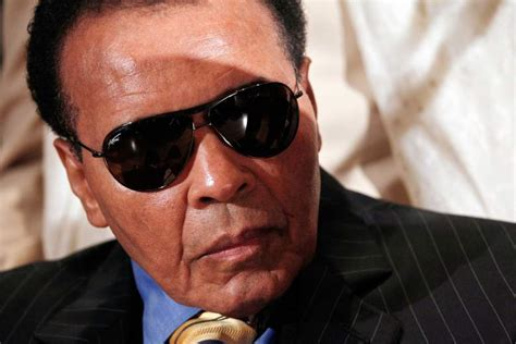 muhammad ali death bed muhammad ali death how did he die why is he dead or
