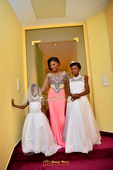 latest bella naija weddings 2015 bellanaija 2015 weddings pictures