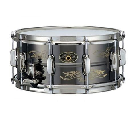 Tama Signature Series Dolmayan 14 X 6 Maple Snare Drum Jd146 tama signature series kenny aronoff 14 quot x 6 5 quot snare drum