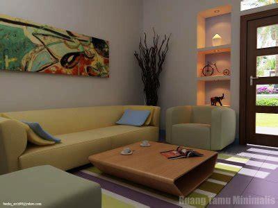kumpulan gambar dekorasi ruang tamu minimalis gilang b tea