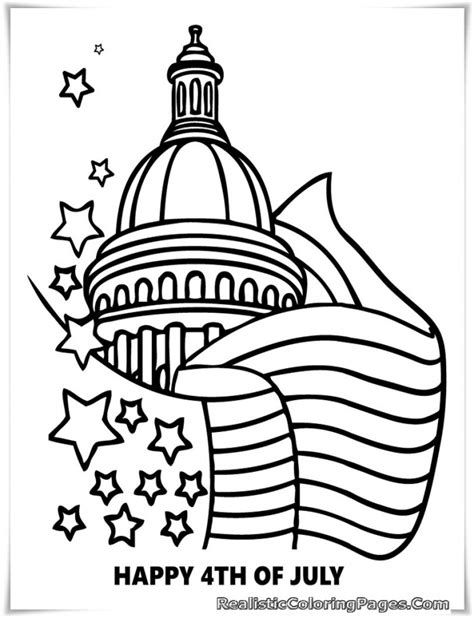 coloring page of white house white house coloring pages for kids az coloring pages