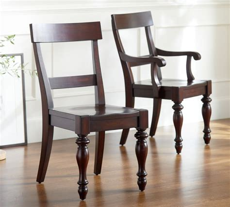 Pottery Barn Dining Chairs Copy Cat Chic Pottery Barn Lawton Dining Chair