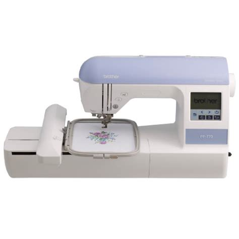 Brother Embroidery Machines   Sewing or Embroidery