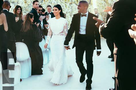 kanye west wedding and kanye west wedding 3 تقاطع taghato