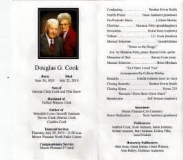 mt pleasant obituary page july 2010