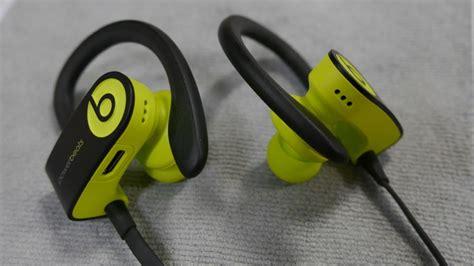 Powerbeats3 Wireless Sport Earphone Yellow beats wireless headphones recharge best electronic 2017
