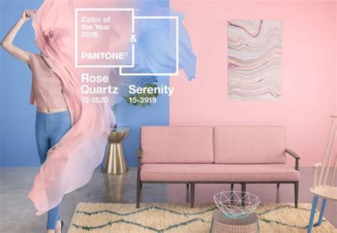pantone colour of the year pantone color of the year 2016 serenity and quartz the luxpad the luxury home