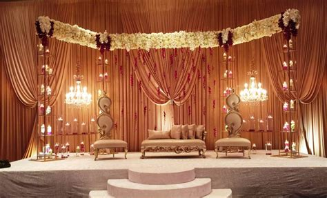 for decoration muslim reception decor wedding flowers and decorations