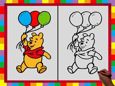 imagenes de winnie the pooh para facebook como dibujar winnie pooh paso a paso how to draw winnie