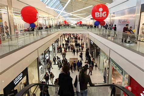 bid shopping otvaranje big shopping centra ipak u novembru