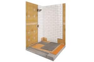 Bathroom Floor Waterproofing - barrier free bathrooms schluter ca