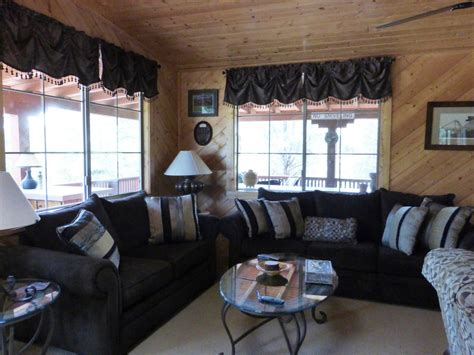 awesome location beautiful 2 bedroom beautiful two bedroom cabin in a unique location vrbo
