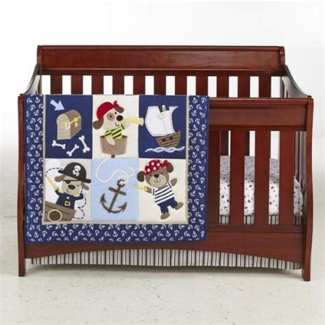 pirate baby bedding pirate bedding that kids love webnuggetz com