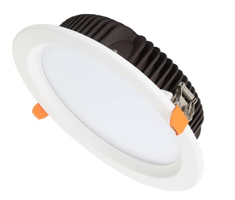 Led Downlight axiome led downlights synergy