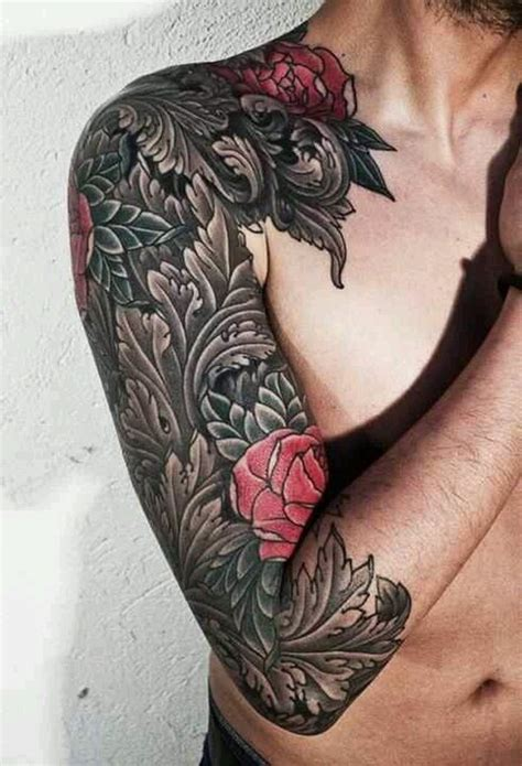 55 Latest Arm Tattoos Designs Meaningful Arm Tattoo | 55 latest arm tattoos designs meaningful arm tattoo