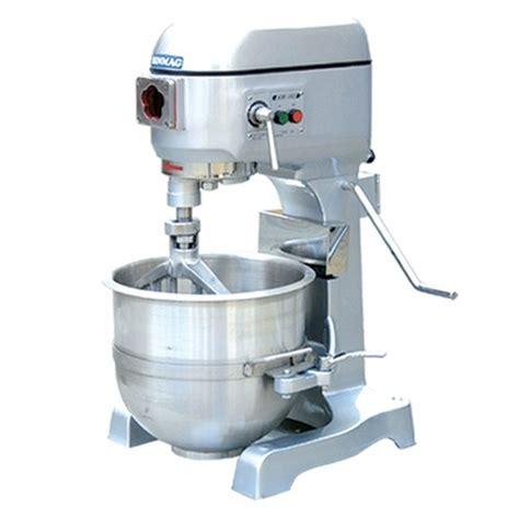 Daftar Mixer Pembuat Roti harga mesin mixer roti planetary mixer alat aduk adonan