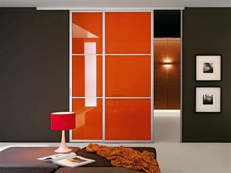 porte scorrevoli a soffitto porta scorrevole con binario a parete o a soffitto idfdesign