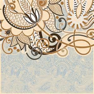 pattern classic vector the retro classic pattern background 03 vector free vector