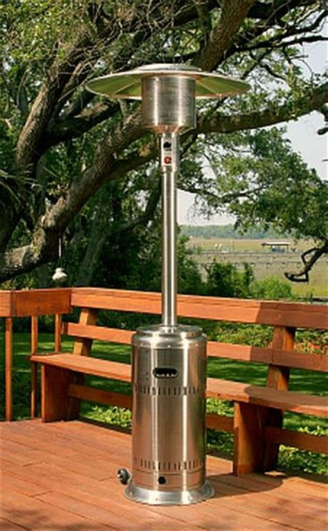 Patio Heating Ideas the best patio heaters let you use your outdoor living