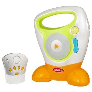 Crib Player by Technology For Babies 5 Must Haves Digital