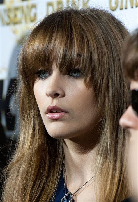 long thick hair blunt bangs 9 stylish hairstyles for long thin hair