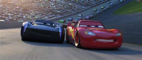 regarder le film cars 3 cars 3 une bande annonce in 233 dite de plus pixar