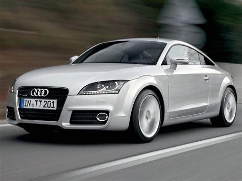 Audi Tt 2010 by Audi Tt 2010 Foto 11 Di 21 13533