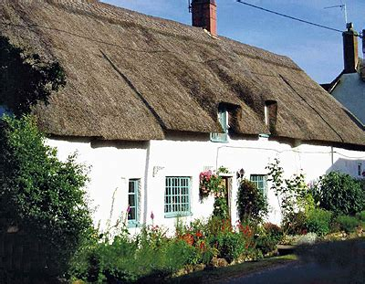 thatched cottage in dorset for sale country