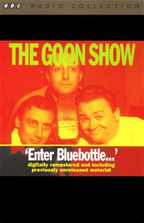 enter the aftermath volume 2 books the goon show volume 2 enter bluebottle audiobook the
