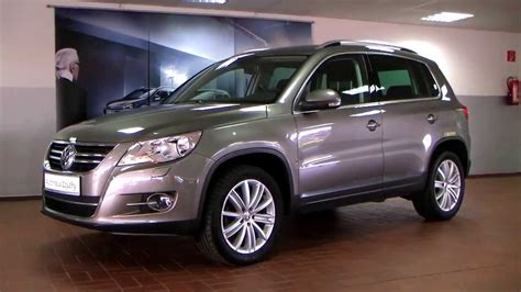 how do cars engines work 2009 volkswagen tiguan parking system volkswagen tiguan 2 0 tdi sport style 4motion 2009 slate grey aw051265 quot vw tiguan quot youtube