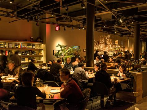 Restaurants In Nyc With Dining Rooms by Top New York Restaurants Of 2015 The New York Times