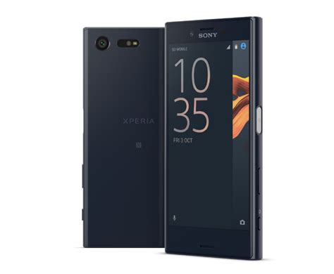 Sony Xperia X Compact By Imak Xperiax Compact an 225 lisis sony xperia x compact peque 241 o tama 241 o y grandes dudas