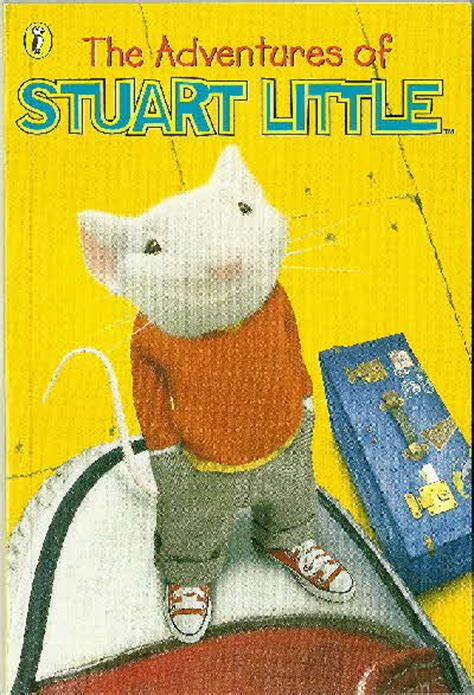 stuart little a puffin 0141354836 2000 stuart little book issued with nesquik cereal