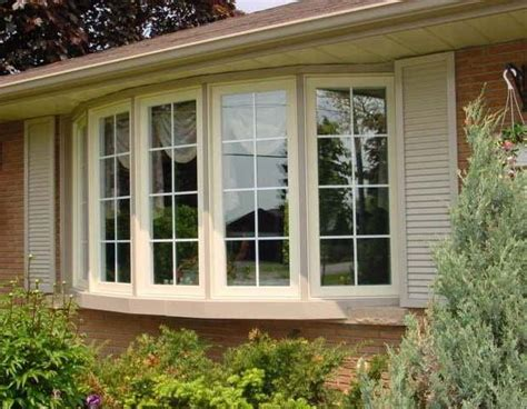 bowed windows bay and bow vinyl windows therm o loc windows