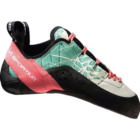 best womens climbing shoes la sportiva kataki climbing shoe s backcountry