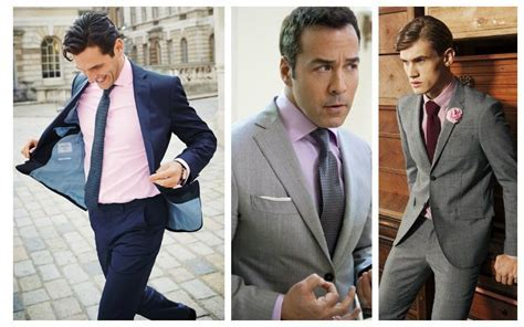 The Complete Guide to Men's Shirt, Tie and Suit