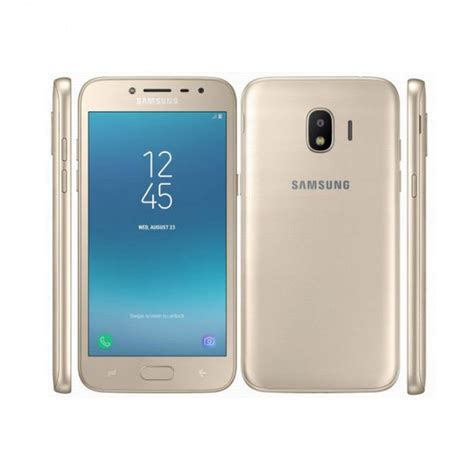 Samsung J2 Prime Pro samsung galaxy j2 pro gold rayashop