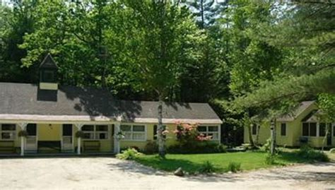 tanglewood motel and cottages conway nh updated 2016