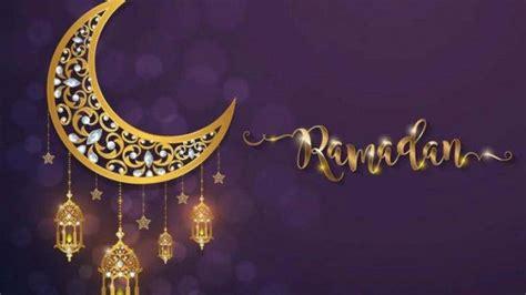 kumpulan gambar ucapan menyambut bulan ramadan  share